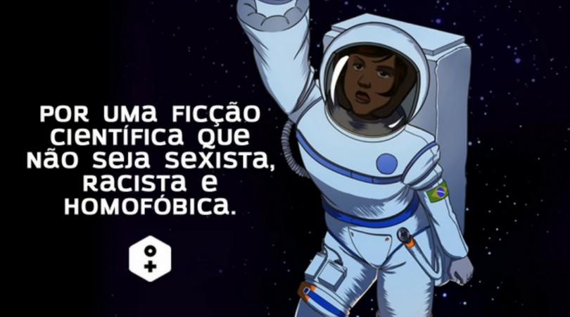 [LIVRO] Motivos para ler Universo Desconstruído: Ficção Científica Feminista (resenha)