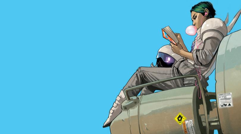 [QUADRINHOS] 10 HQs para quem se cansou de super-heróis