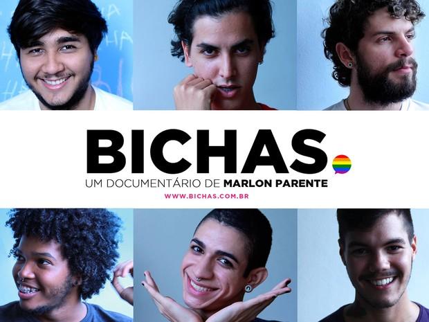 """[CINEMA] Documentário empoderador desconstrói o termo """"bicha"""""""