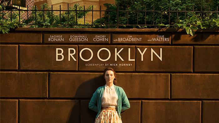 "[CINEMA] O Amadurecimento em ""Brooklyn"" (crítica)"