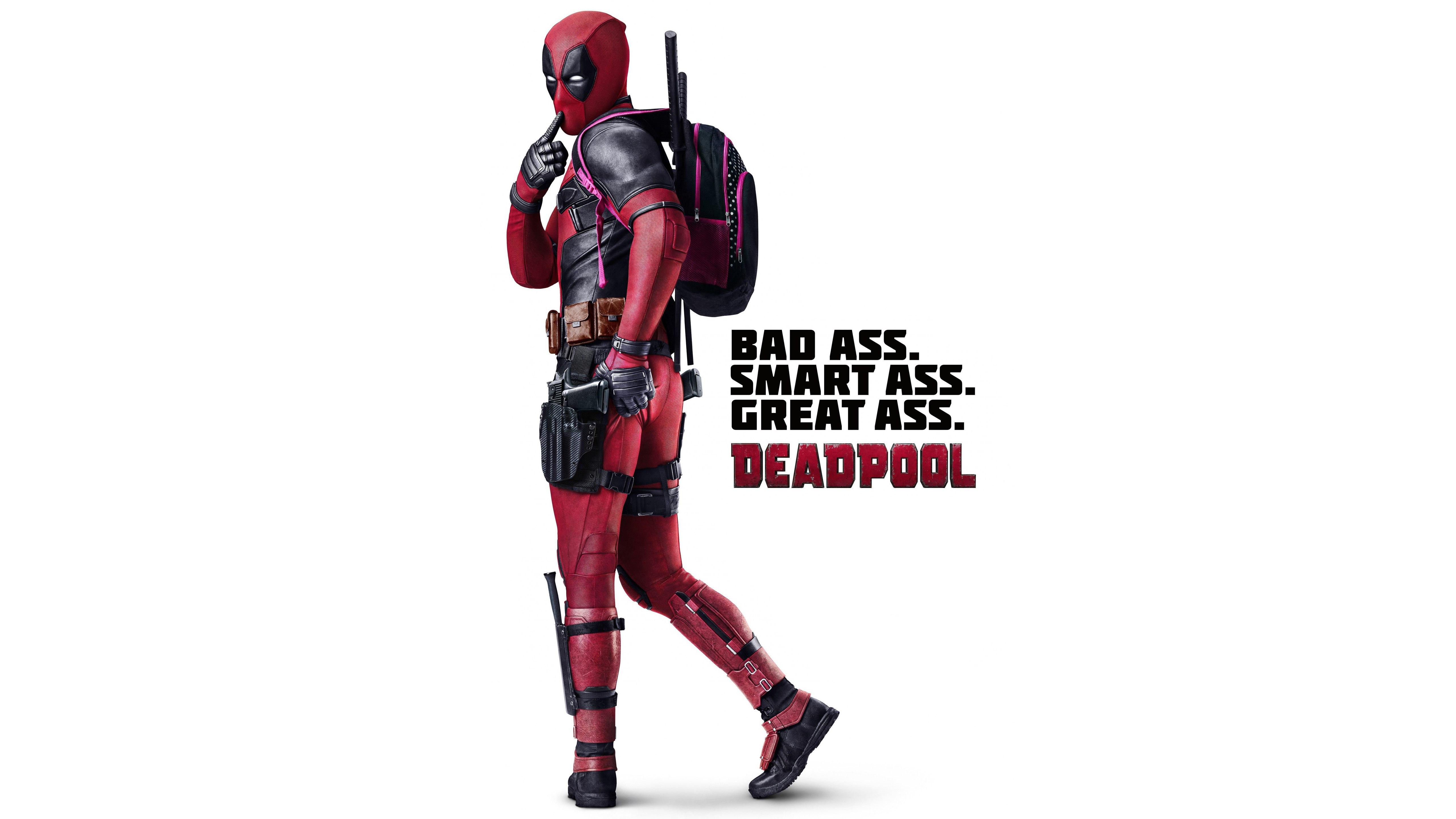 [CINEMA] Deadpool: o melhor ainda está por vir