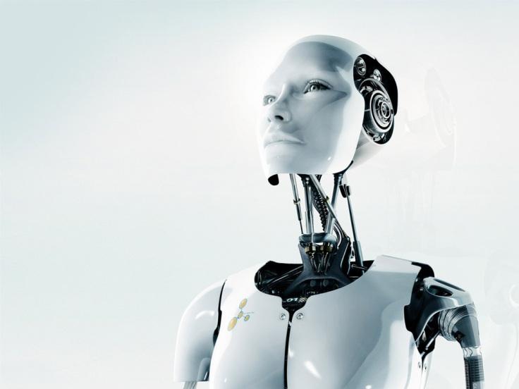 [LIVRO] Histórias de Robôs – Vol.1 (resenha)