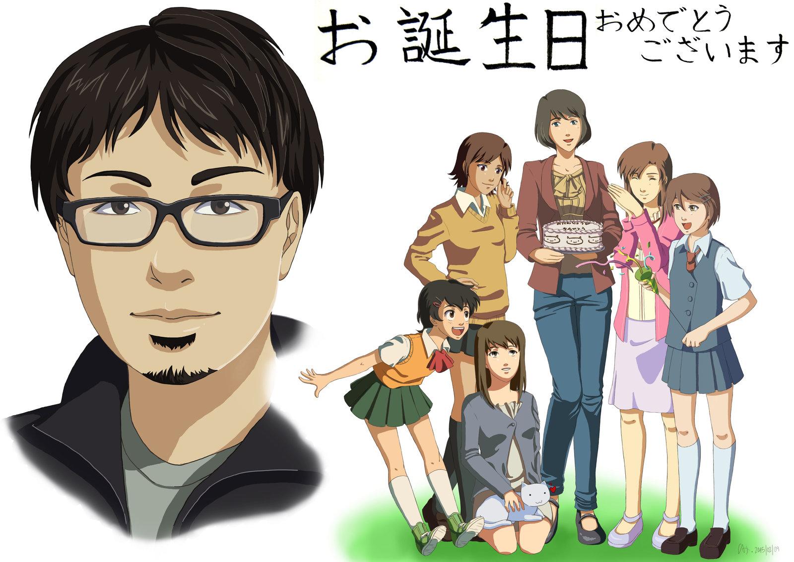 Muito além da Ghibli: as animações de Makoto Shinkai