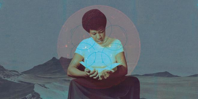 [LITERATURA] Mulheres autoras de sci-fi 4: Octavia Estelle Butler