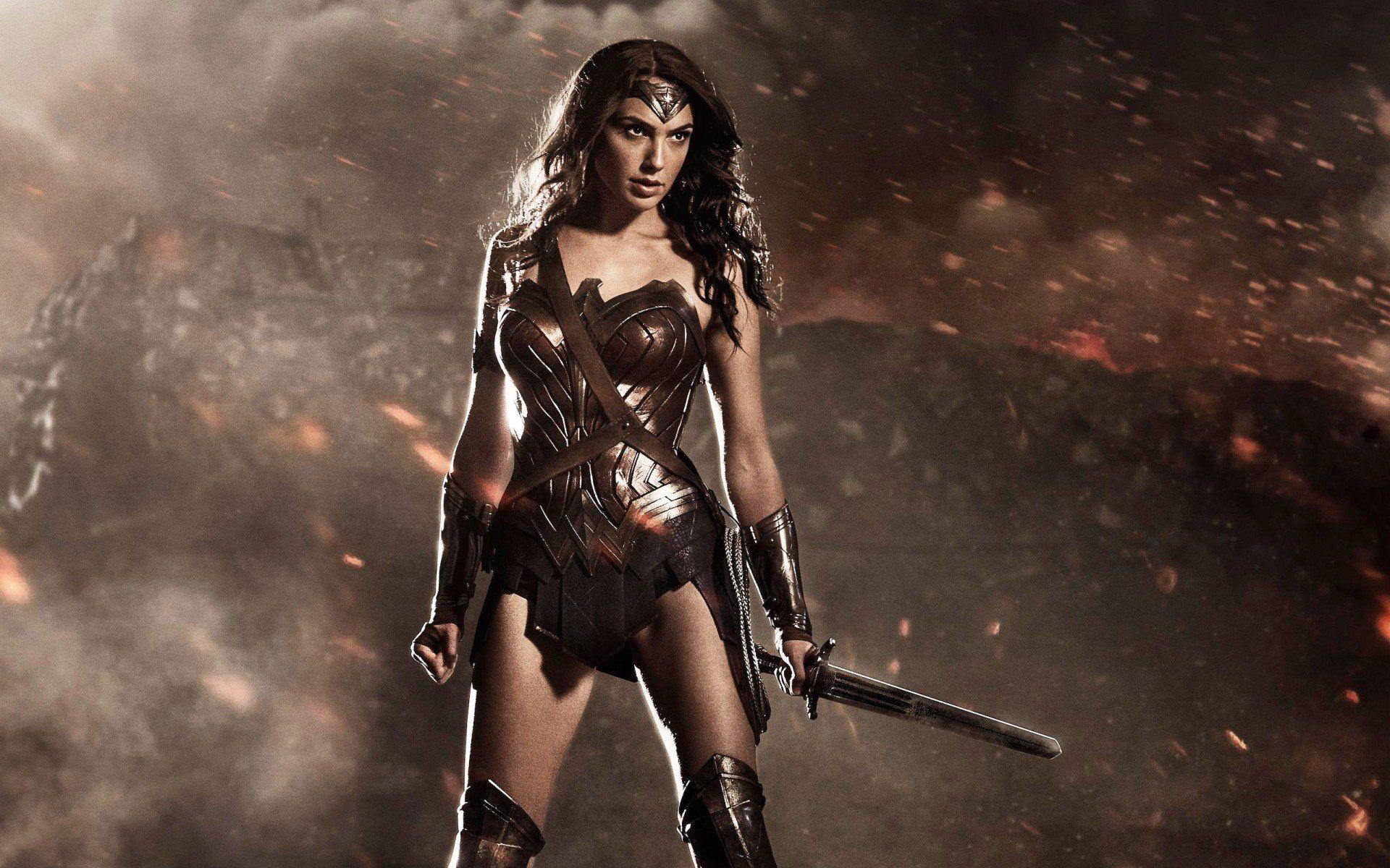 [CINEMA] Mulher Maravilha: Um grande símbolo do Feminismo
