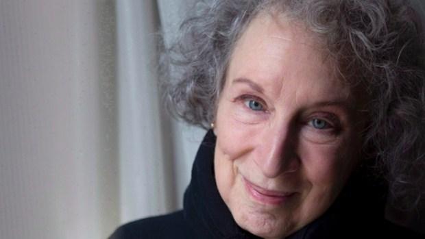 [LITERATURA] Mulheres escritoras de sci-fi 5: Margaret Atwood