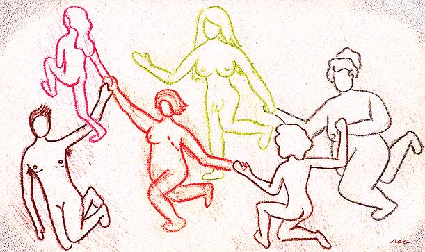 [CINEMA] O Segundo Sexo: 19 Filmes para pensar em questões de gênero (Parte 3)