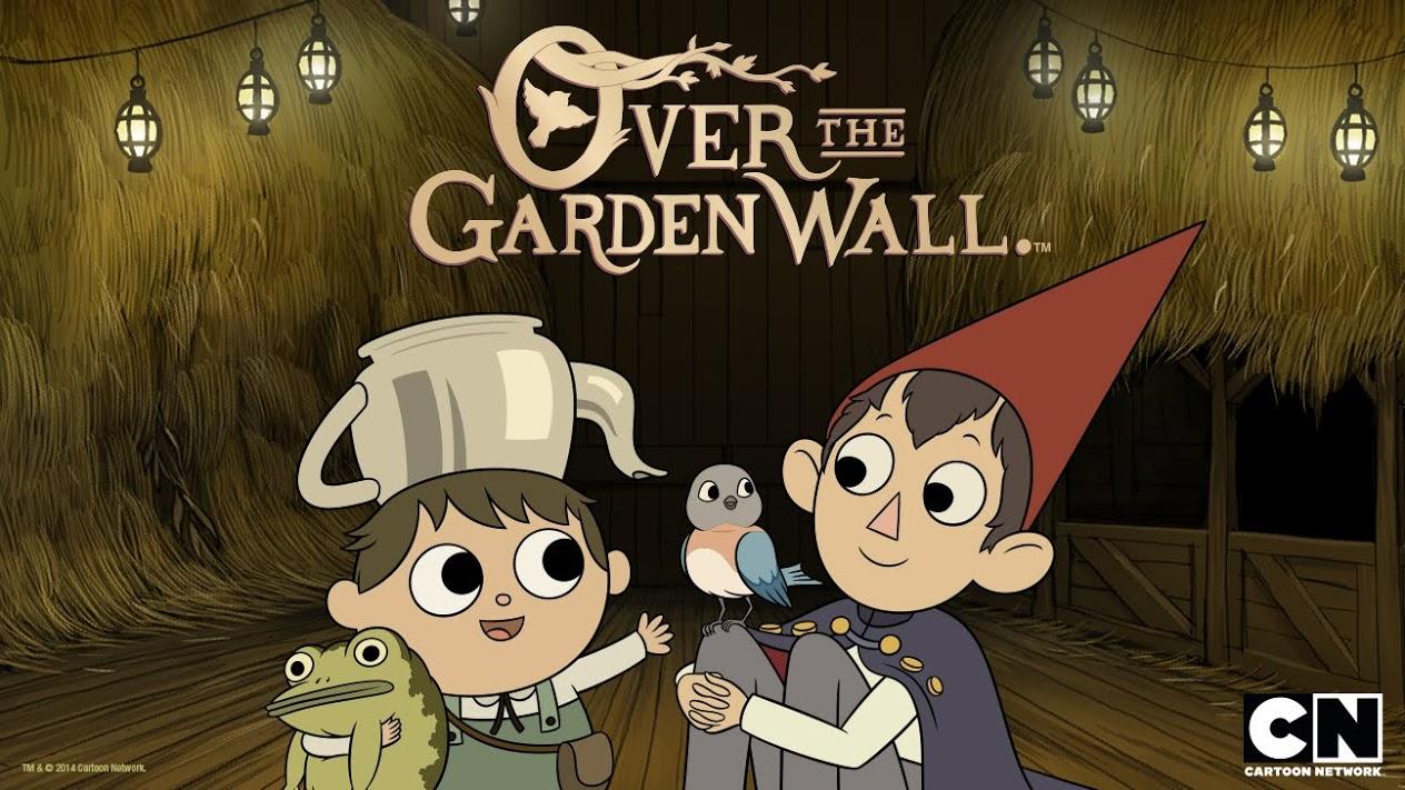 """[ARTE] 24 fan arts incríveis de """"Over The Garden Wall"""""""