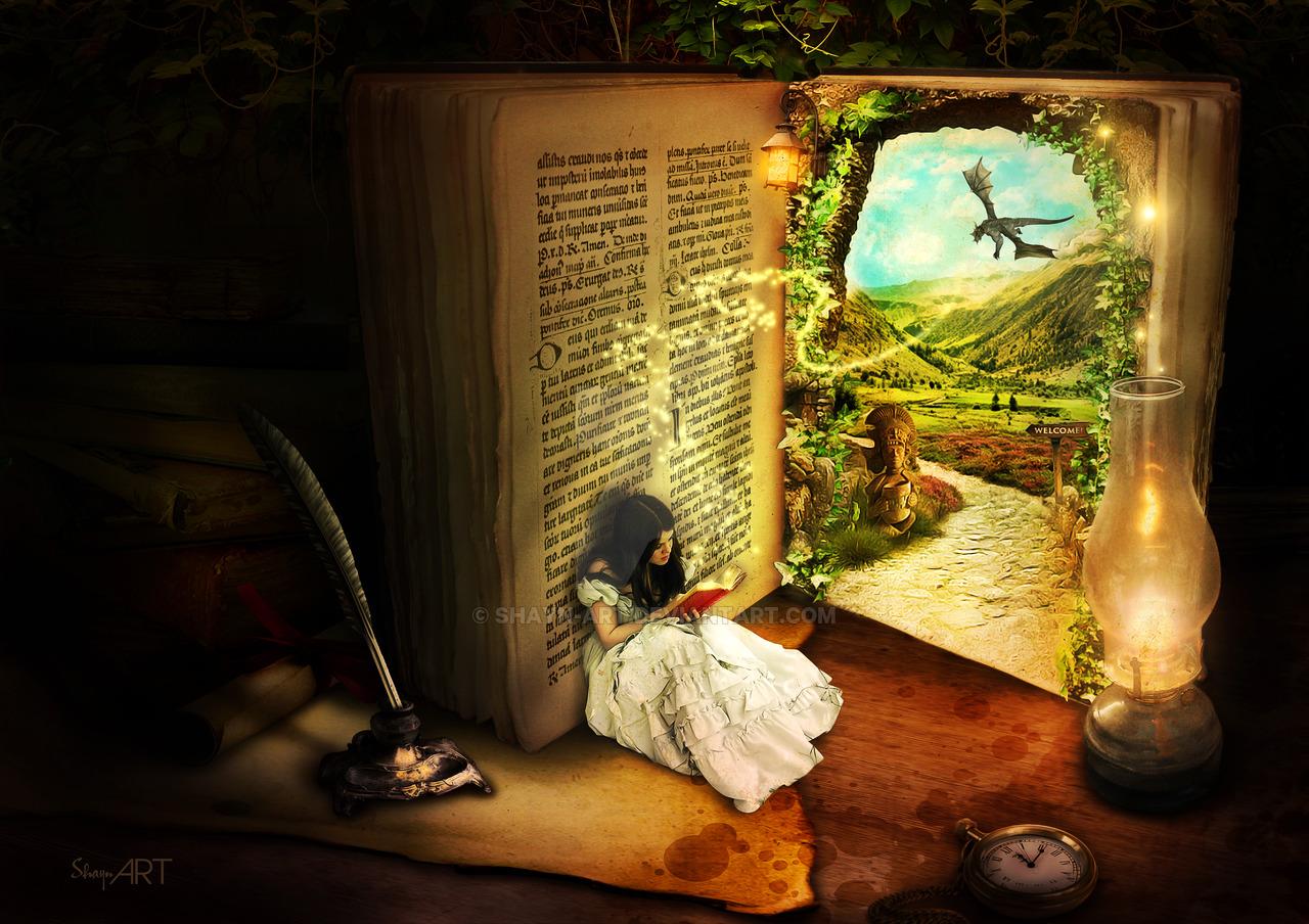 """[LIVROS] 7 livros de fantasia para ler enquanto esperamos pelos """"ventos do inverno"""""""