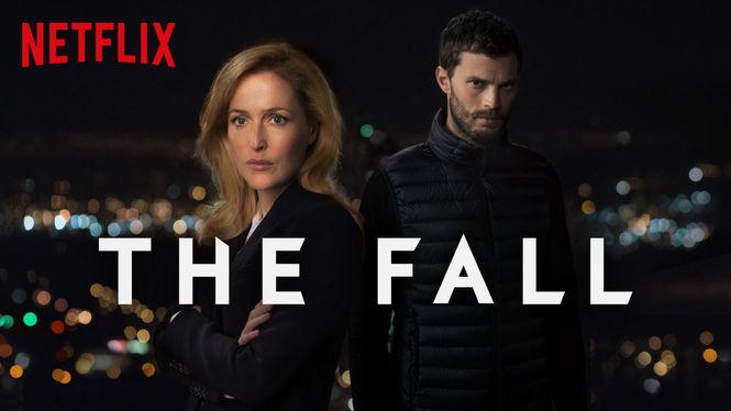 """[SÉRIE] """"The Fall"""": uma série policial que foge dos padrões"""