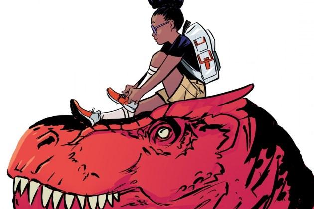 """""""Moon Girl and Devil Dinosaur"""" e a representatividade"""
