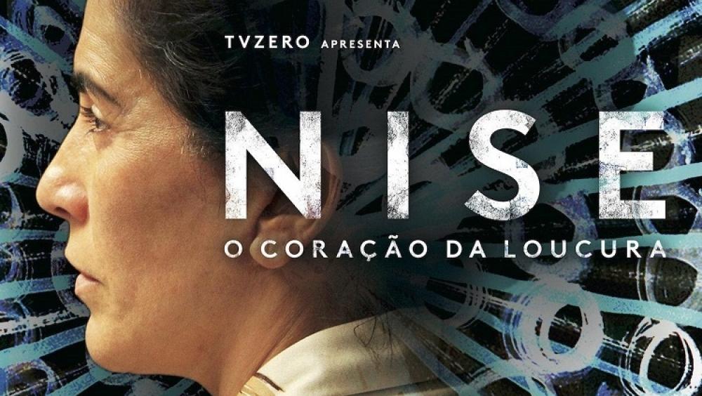 [CINEMA] Nise: O Coração da Loucura
