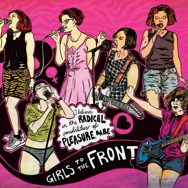 [MÚSICA] 15 bandas com vocais femininos que você precisa ouvir (Parte 1)