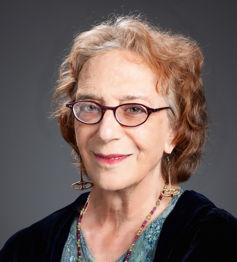 [LITERATURA] Mulheres escritoras de sci-fi 8: Rachel Pollack