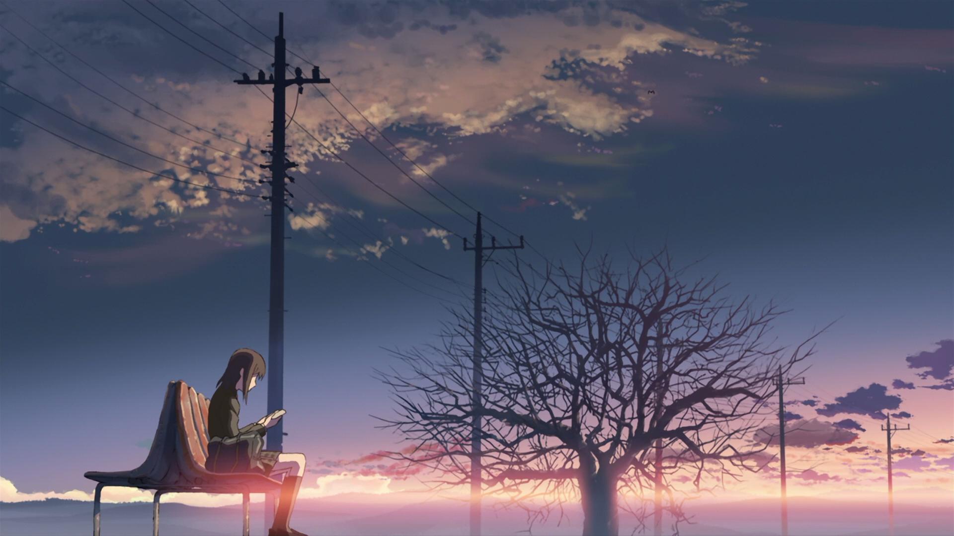 [ANIMAÇÃO] Netflix traz obras de Makoto Shinkai no catálogo
