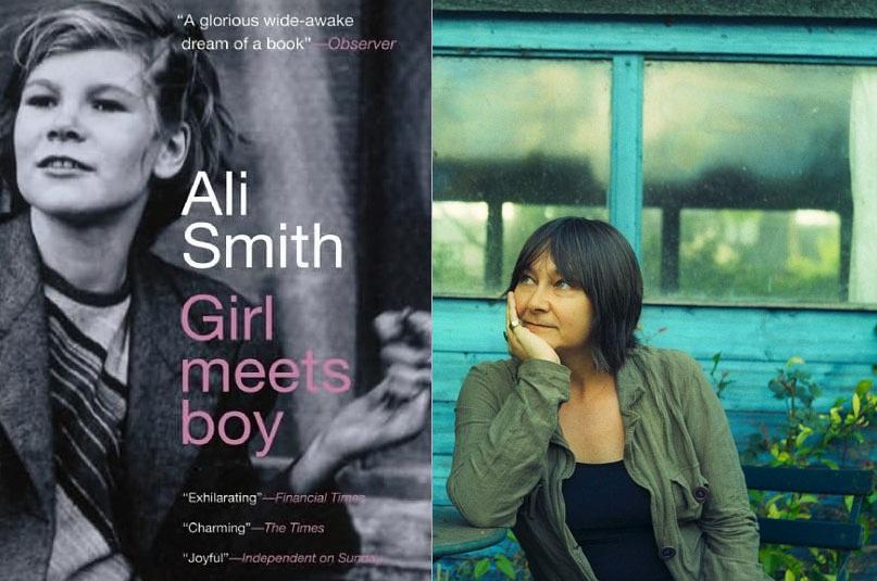 "[LIVRO] ""Garota Encontra Garoto"", de Ali Smith (resenha)"