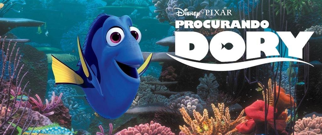 """[CINEMA] """"Procurando Dory"""", homossexualidade e o amor"""