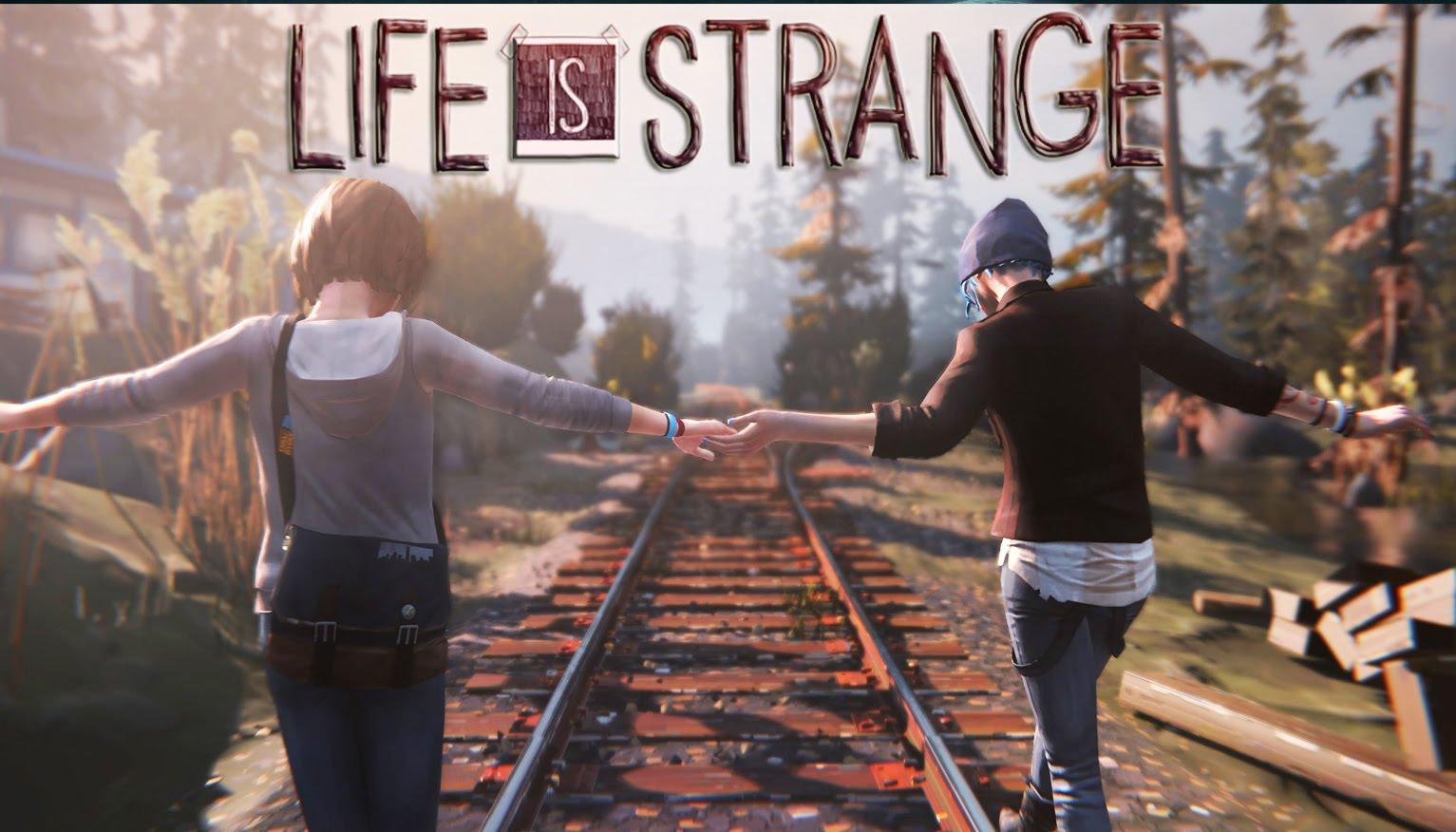 Life is Strange: girl power, viagem no tempo, teoria do caos e muito drama