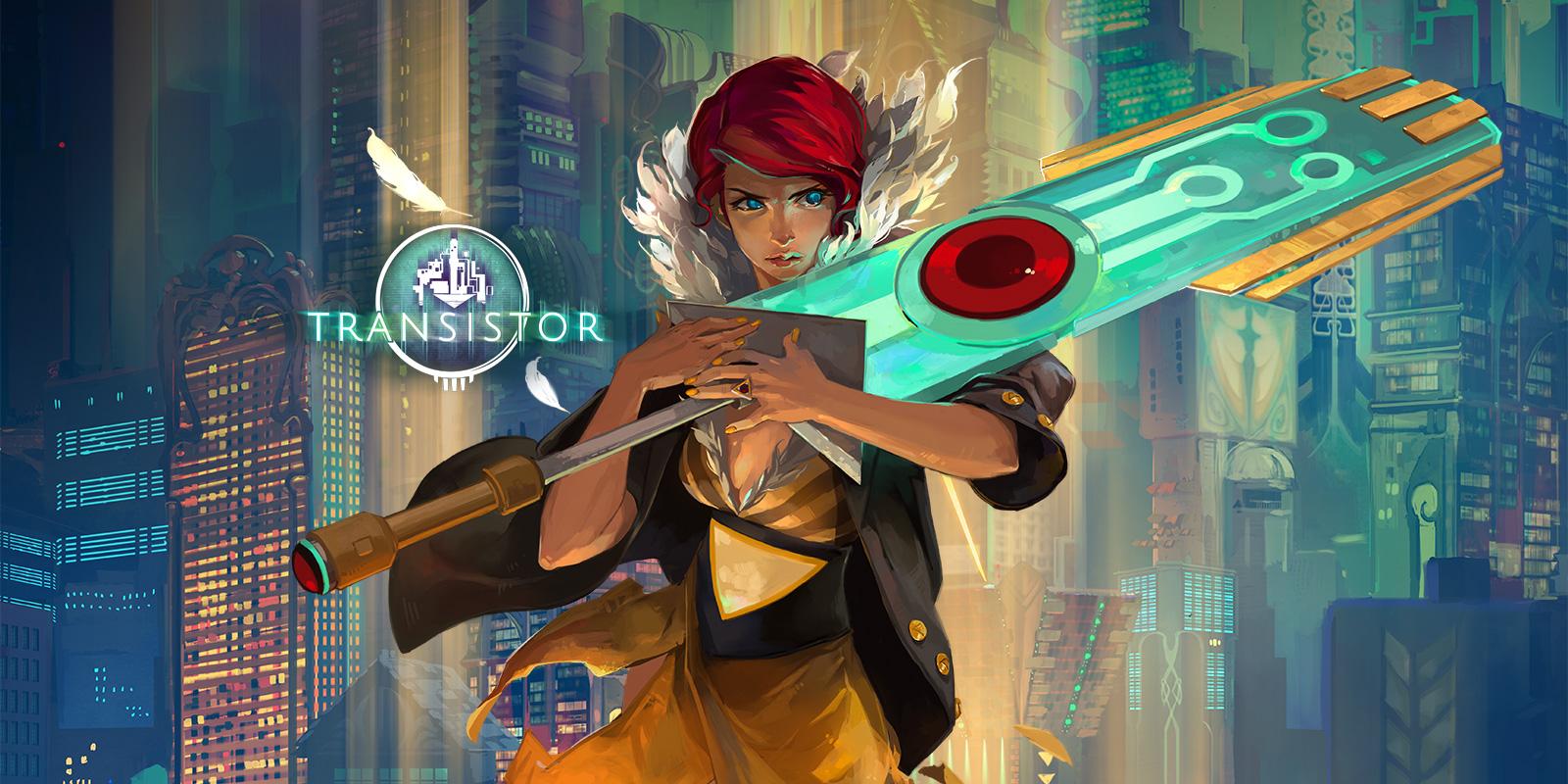 """""""Transistor"""" e o protagonismo feminino que não deixa a desejar"""