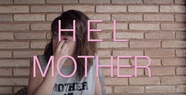 [YOUTUBE] A maternidade sem caô de Hel Mother