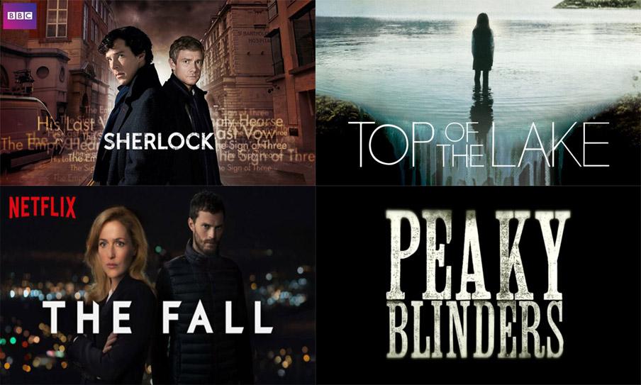 [SÉRIES] Dicas de séries inglesas que você deveria assistir