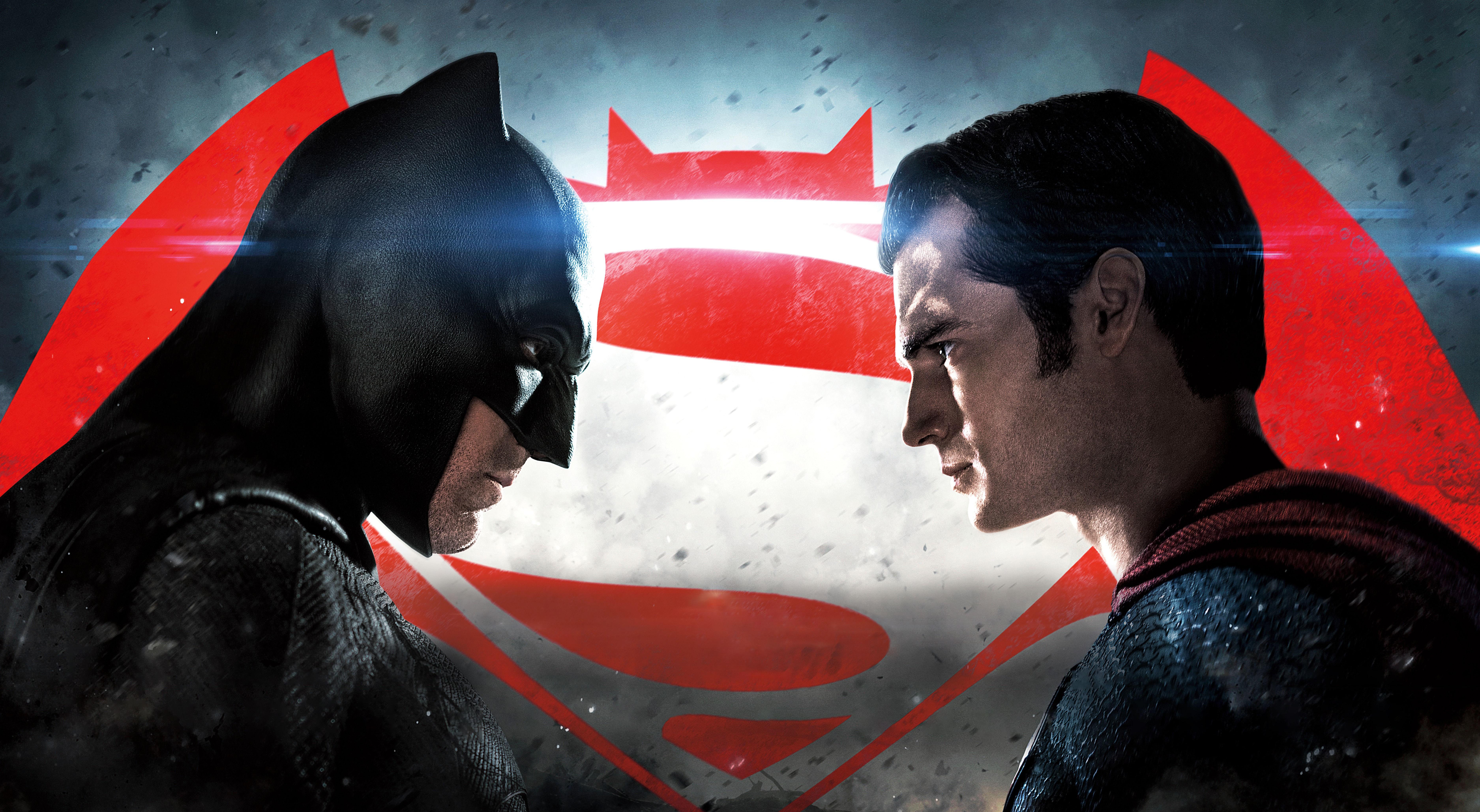 "[CINEMA] ""Batman vs Superman"": um filme desperdiçado"