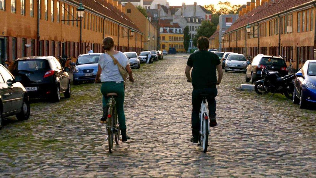 """[CINEMA] """"Copenhagen"""": desconstrução ou naturalização?"""