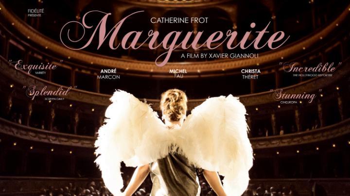 """[CINEMA] """"Marguerite"""", uma mulher entre a verdade e a loucura"""