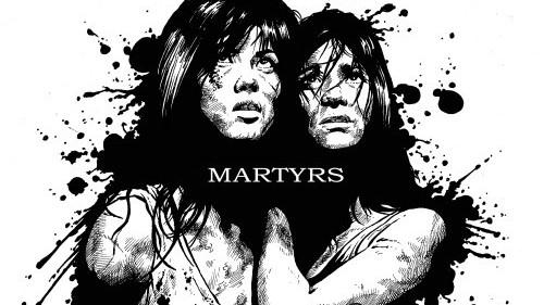 "[CINEMA] ""Mártires"" e a sensitividade da mulher"