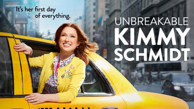 "[SÉRIE] Vale a pena assistir ""Unbreakable Kimmy Schimdt""?"