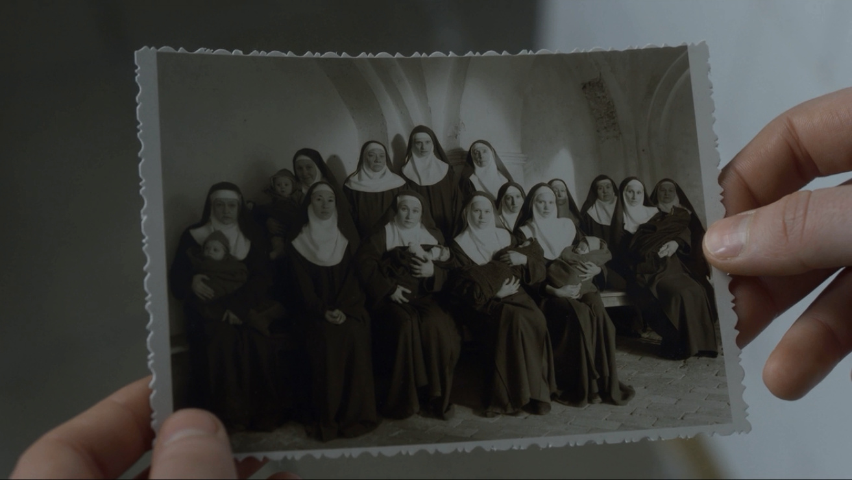"""[CINEMA] """"Agnus Dei"""": sobre estupro e fé"""