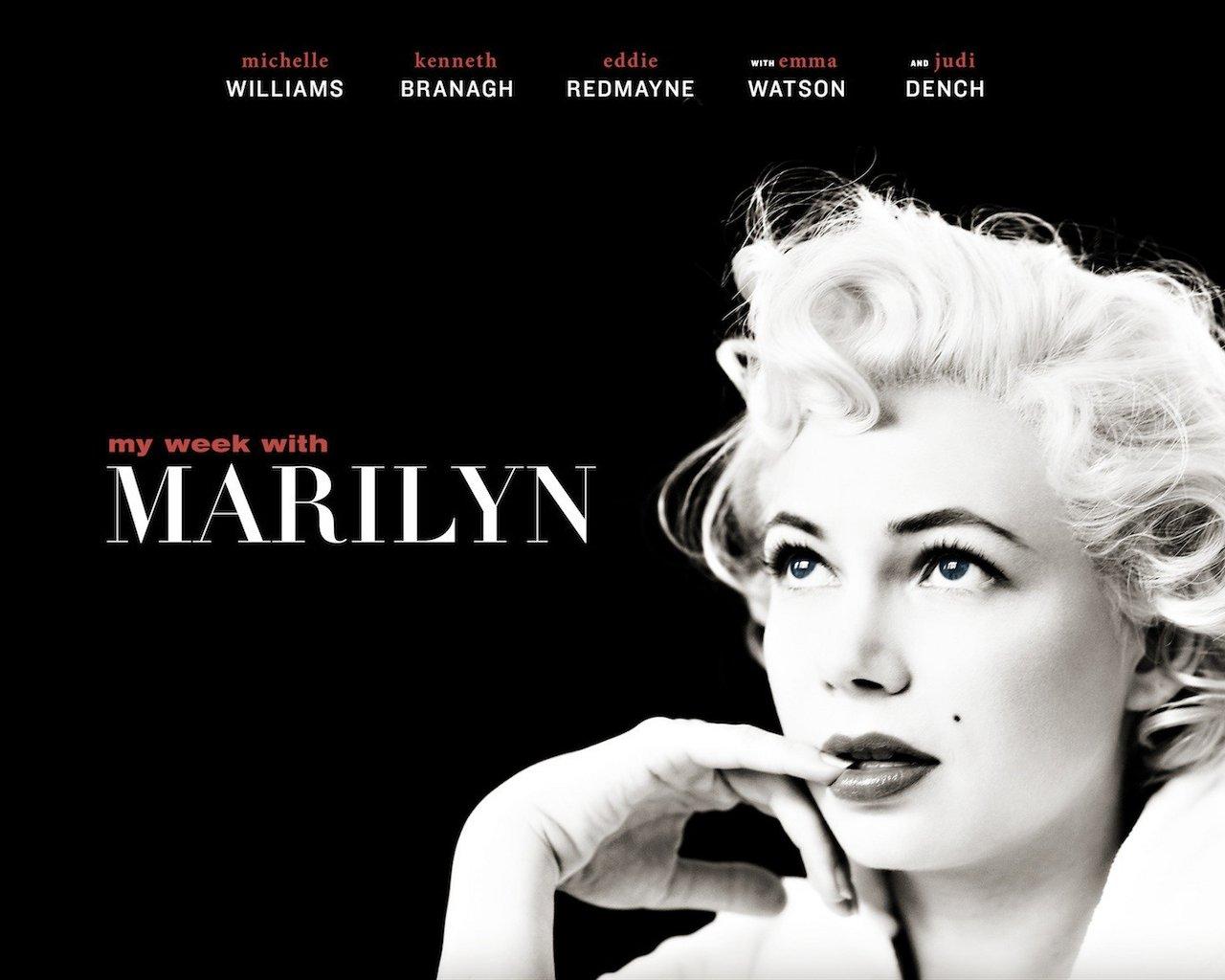 """[CINEMA] """"Sete Dias com Marilyn"""": a estrela que só queria ser amada"""