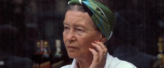 """[DOCUMENTÁRIO] Simone de Beauvoir Parte 2 – """"Porque Sou Feminista"""""""
