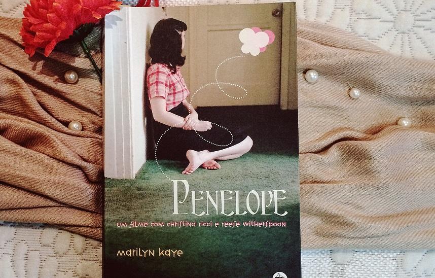 Penelope: a princesa com nariz de porco que desconstrói um conto de fadas