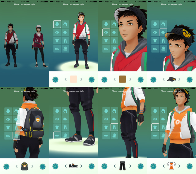 pokemongo_customization