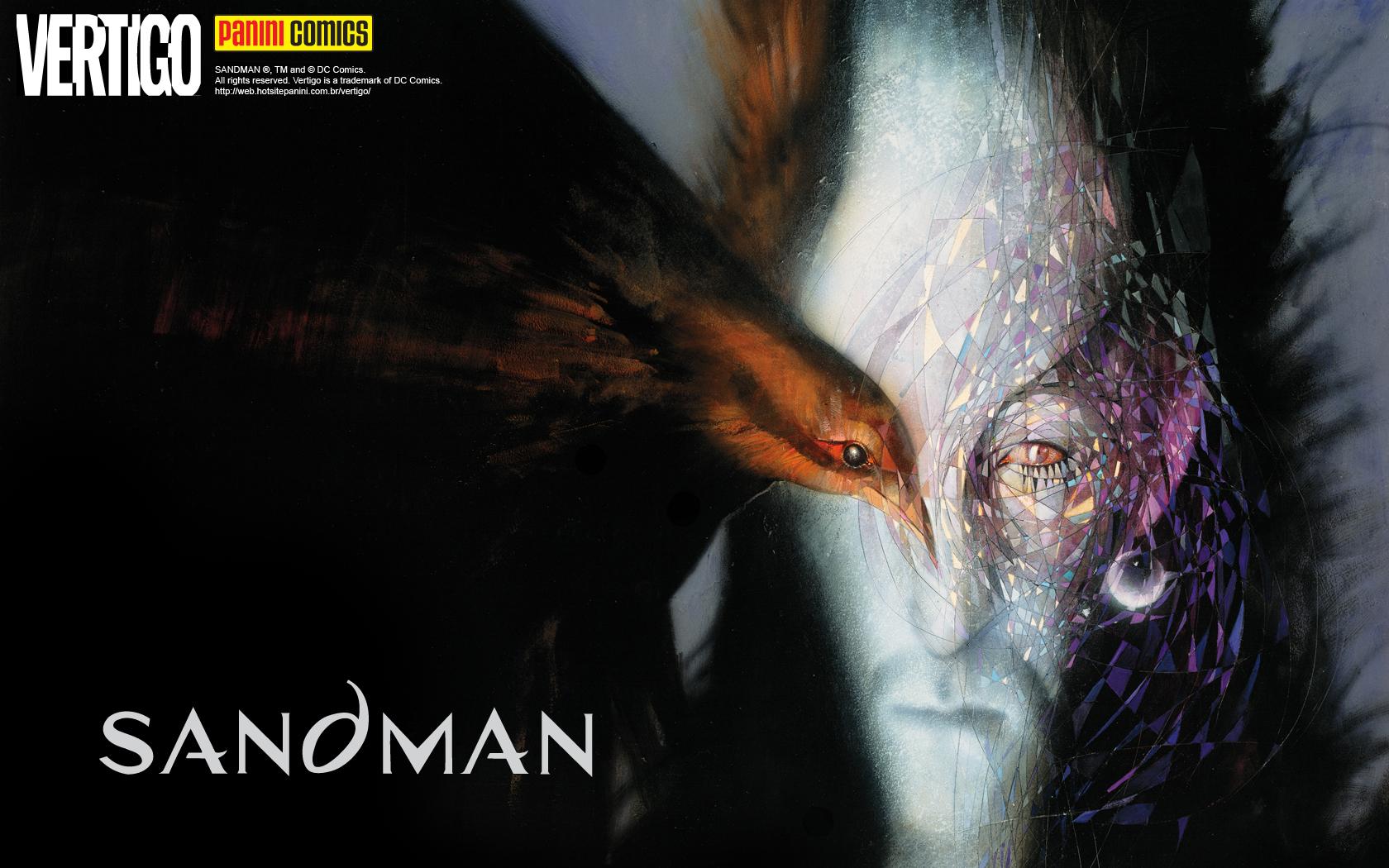 [QUADRINHOS] 1º volume da Edição Definitiva de Sandman está em pré-venda
