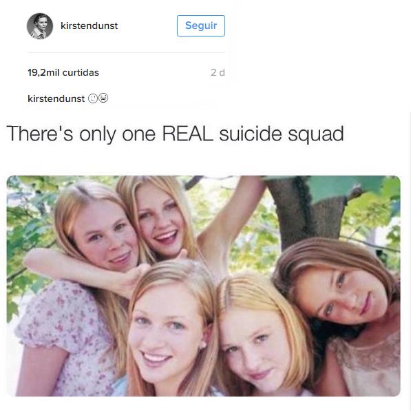 virgens suicidas