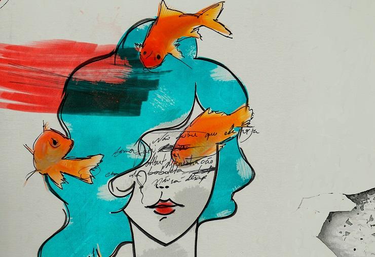 """[LIVRO] """"Às vezes ouço minha voz em silêncio"""": intensos contos de mulheres caladas (resenha)"""