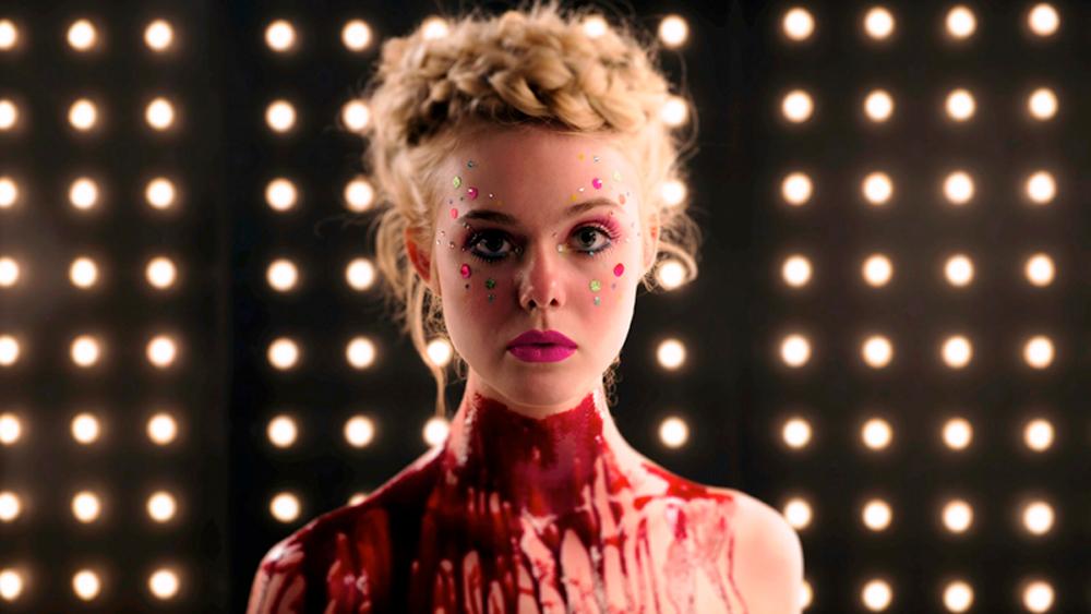 [CINEMA] Demônio de Neon: a nocividade dos padrões estéticos e o terror no mundo da moda