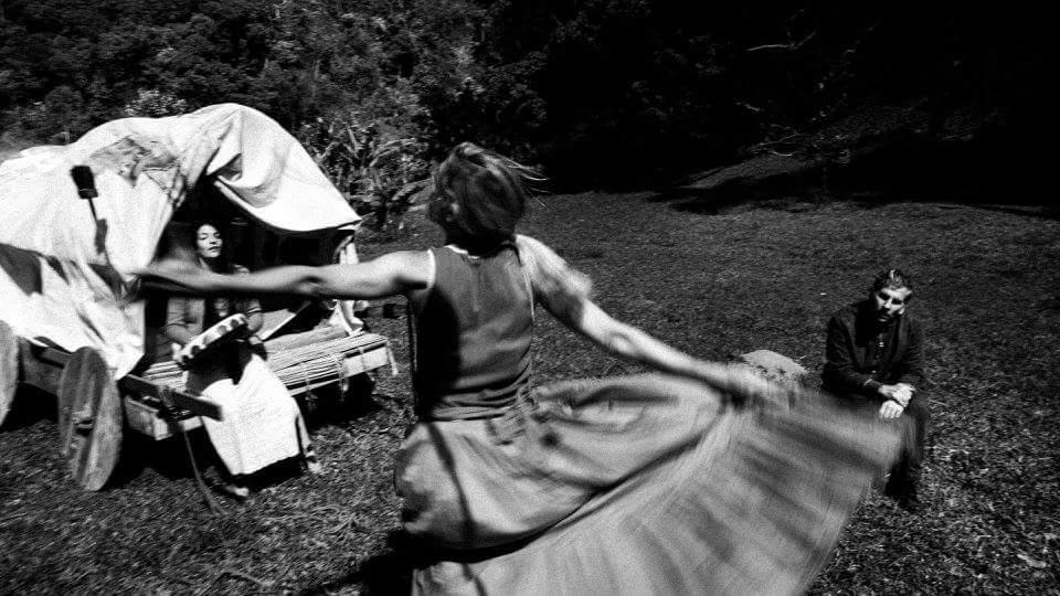 """[CINEMA] """"Guerra do Paraguay"""": o corpo da mulher como campo de batalha (Mostra SP)"""