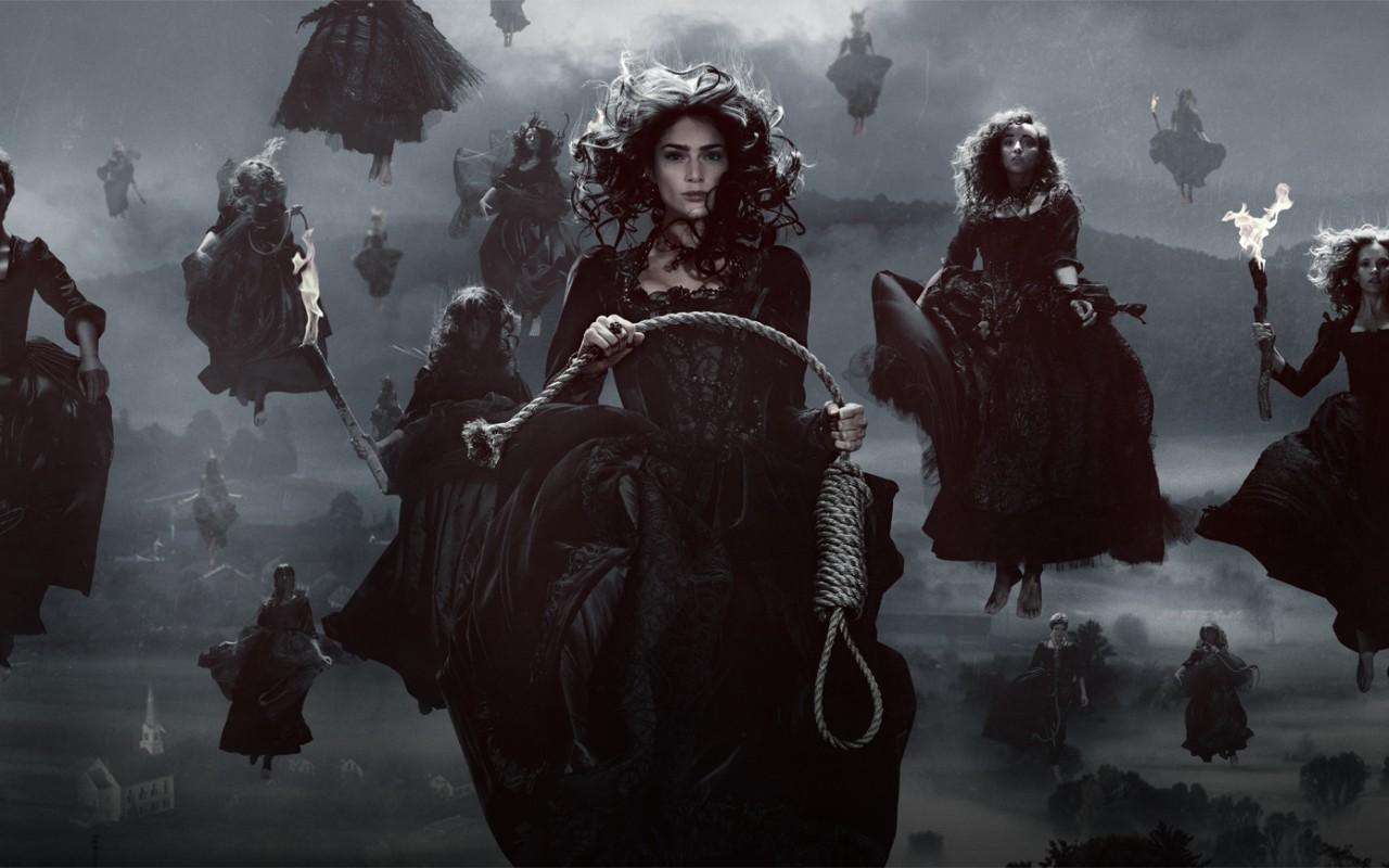 Salem: bruxaria e demonização da mulher