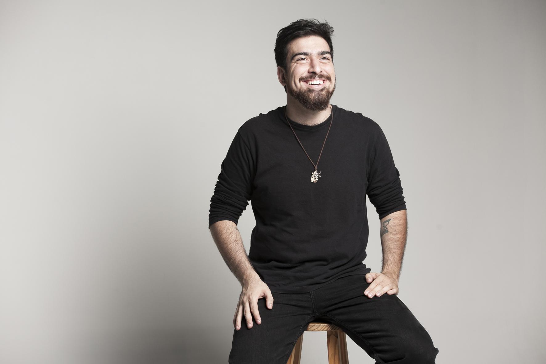 [ENTREVISTA] Projeto Boa Sorte: Gabriel Estrela