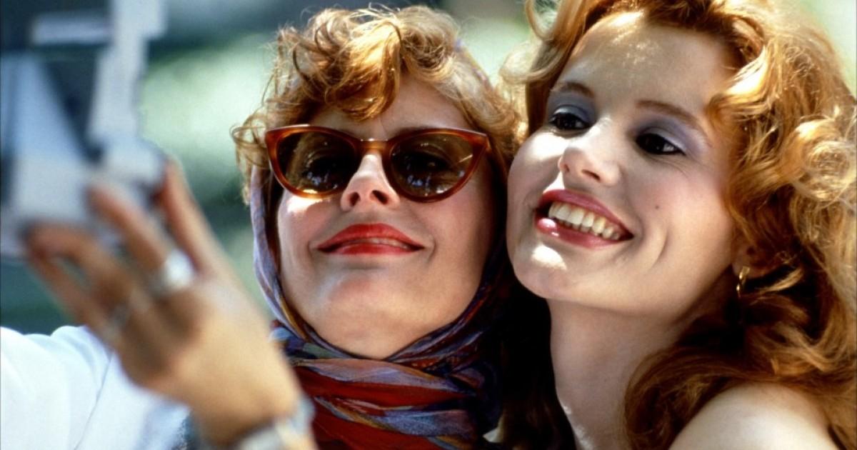 Thelma & Louise: em quem as mulheres realmente podem confiar?