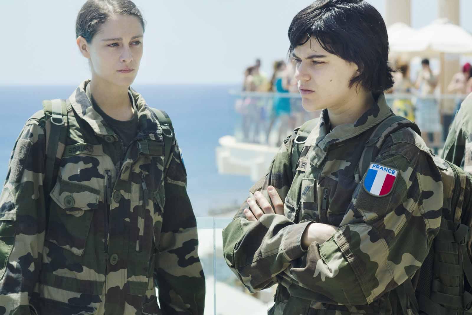 "[CINEMA] ""The Stopover"": o protagonismo das mulheres no contexto militar (Mostra SP)"