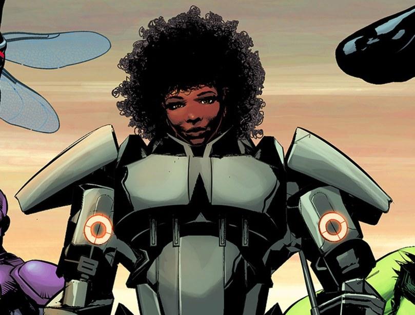 Riri Williams e a incansável sexualização de personagens femininas nos quadrinhos