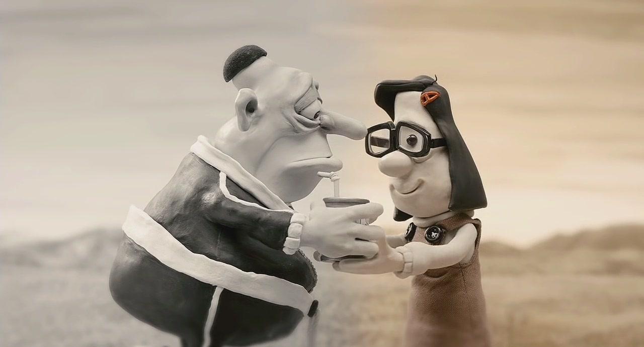 """[CINEMA] """"Mary & Max – uma amizade diferente"""": a relação entre uma menina, um autista e uma sociedade de julgamentos"""