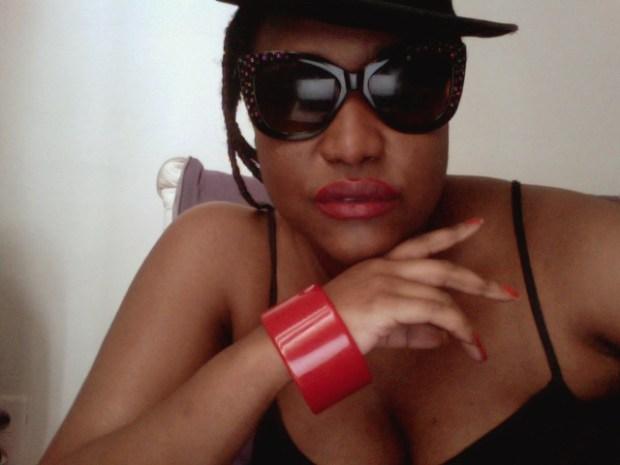 Sabrina Fidalgo fala sobre cinema, racismo e feminismo