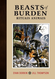 Beasts of Burden. Rituais Animais