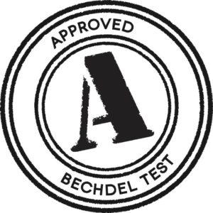 Filmes e séries que passam no Teste de Bechdel