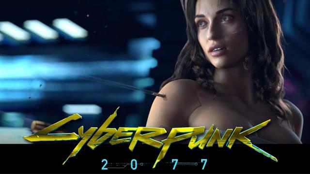 """[GAMES] Os games mais esperados de 2017: """"Cyberpunk 2077"""""""